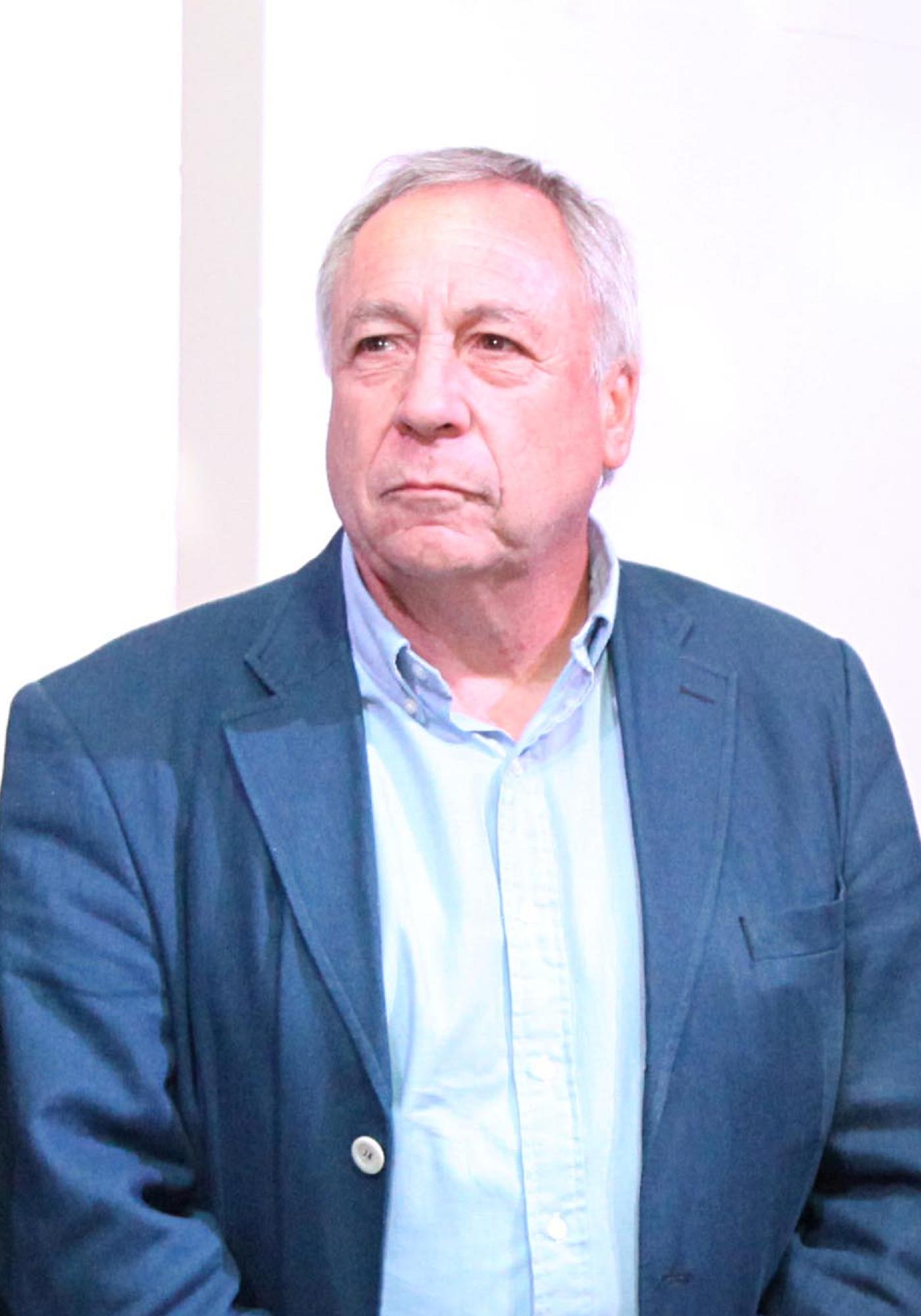 Jaureguí José María